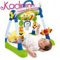 bebekler ve oyuncak