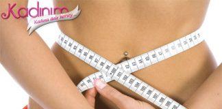 diyet yaparken kilo almak