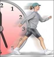 egzersiz ve spor