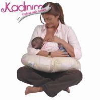 bebek emzirmek