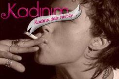 kadınlarda sigara başlama