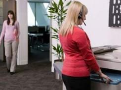 ofis ortamında alınan kilolar