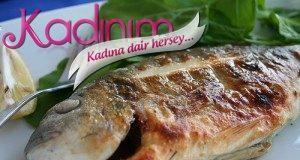 gebelikte balık