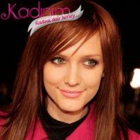 kızıl saç makyaj
