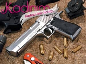 Rüyada Silah Görmek, Rüyada Silahla Vurulmak Tabiri