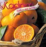 satsuma portakal