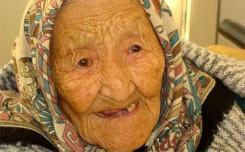 Rüyada Yaşlı Kadın Görmek