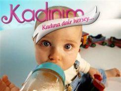 Bebeğinize Su İçirirken