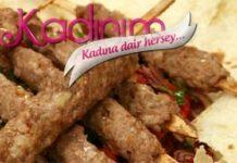 Padişah Kebabı