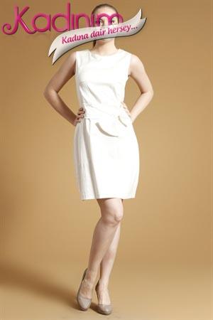 2012 Dizüstü Elbise Modelleri