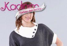 2012 Bayan Kazak Modelleri