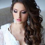 Gelin Saç Modelleri (2)