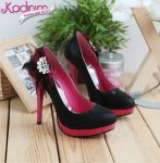 bayan ayakkabı 2012
