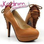 kadin ayakkabı modelleri