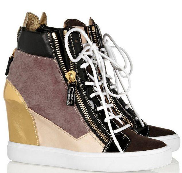 Spor Ayakkabı Modelleri (1)