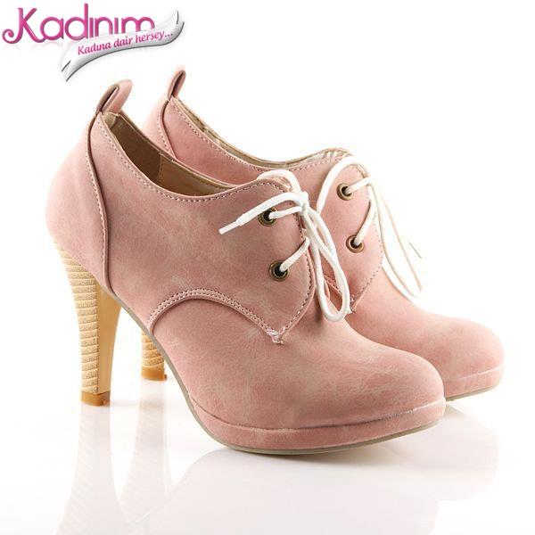 2012 ayakkabı modelleri
