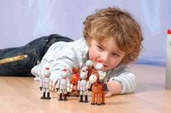 oyuncak seçimi