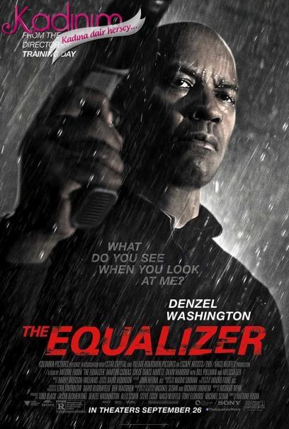 The Equalizer Türkçe izle