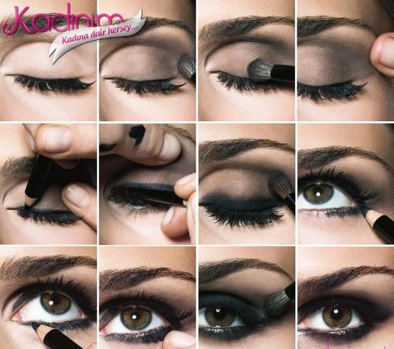 Göz-Makyajı-Nasıl-Yapılmalıdır
