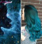 2016 Saç Trendi Galaksi Renkleri (11)