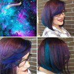2016 Saç Trendi Galaksi Renkleri (14)
