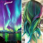 2016 Saç Trendi Galaksi Renkleri (17)