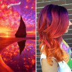 2016 Saç Trendi Galaksi Renkleri (18)