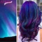 2016 Saç Trendi Galaksi Renkleri (19)