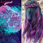 2016 Saç Trendi Galaksi Renkleri (20)