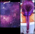 2016 Saç Trendi Galaksi Renkleri (4)