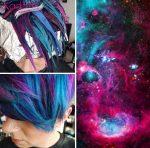 2016 Saç Trendi Galaksi Renkleri (6)