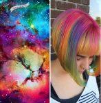 2016 Saç Trendi Galaksi Renkleri (7)