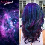 2016 Saç Trendi Galaksi Renkleri (8)