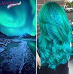 2016 Saç Trendi Galaksi Renkleri (9)