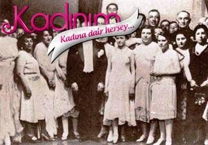 Atatürk'ün Kadınlar İçin Söylediği Sözler (4)