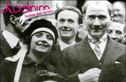 Atatürk'ün Kadınlar İçin Söylediği Sözler (5)