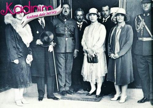 Atatürk'ün Kadınlar İçin Söylediği Sözler (6)