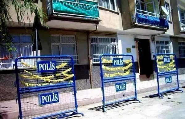 Diyarbakır'da sıradan bir gün