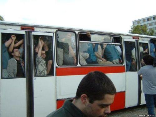 Edirne'de Sıradan Bir Gün