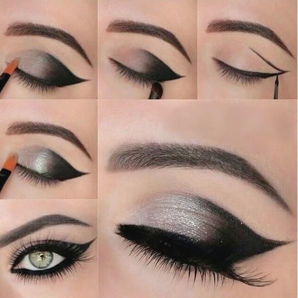 Göz Makyajı Püf Noktaları