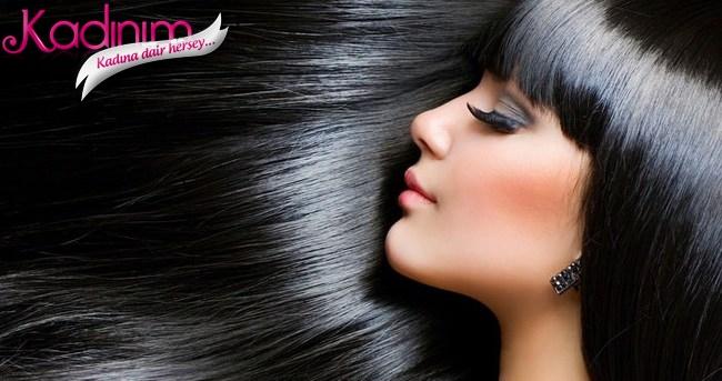 Parlak Saçlar İçin Öneriler