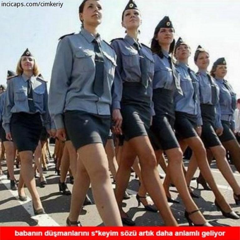 Rus Uçağı Düşürüldükten Sonra Yapılan Capsler (7)