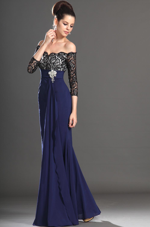 Uzun kollu abiye elbise modelleri 11 pictures - Uzun Kollu Abiye Elbise Modelleri