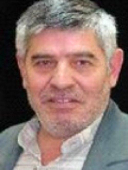 Müdür / Mustafa Arslan