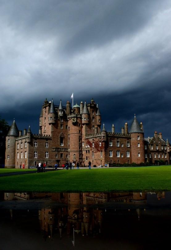 Glamis-Castle-Angus-Scotland