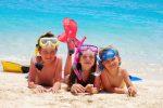 Çocukla Tatile Gidilecek En İdeal Yer: Kıbrıs