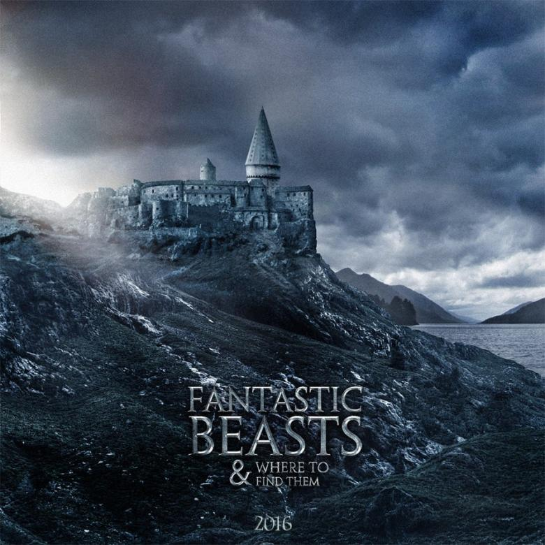 19. Fantastic Beasts and Where to Find Them